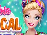 Игра Барби в Городе Тропиков