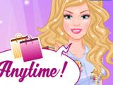 Игра Дизайн Витрины от Барби