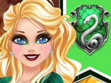 Игра Барби: Лук Гарри Поттера