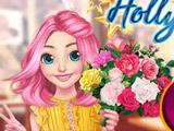 Игра Барби Голливудская Звезда