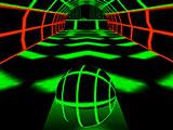 Игра Быстрый Шар 3Д