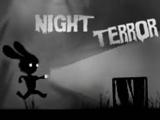 Игра Ночной Ужас