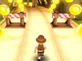 Игра Тропическое Приключение 3Д