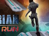 Игра Валериан: Космический Бег