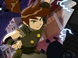 Игра Бен 10: Воин-Самурай