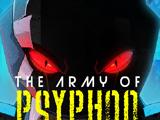 Игра Бен 10: Армия Псифона