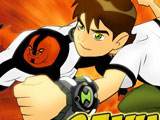 Игра Бен 10: Спасение Спарксвилл