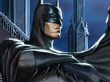 Batman: Revolution