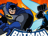 Игра Бэтмен: Двойная Команда