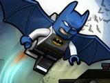 Игра Бэтмен: Супер Герой Лего