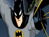 Batman: Finding Differences