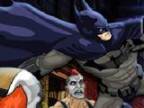 Batman game Defends Gotham City