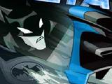 Бэтмен: Операция Ледяной Капкан