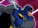 Игра Бэтмен: Обратный Отсчет