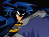 Игры Ночные Полеты Бэтмена