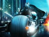 Игра Бэтмен: Гонка в Готеме