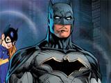 Игра Бэтмен: Бой С Тенью