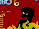 Игра Бомж Хобо 6: Ад