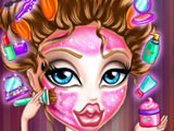 Bratz Game: Real Makeup онлайн