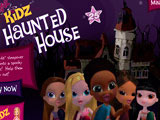 Bratz Game: Haunted House