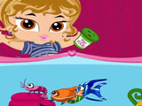 Bratz Game: Aquarium