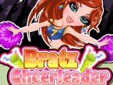 Bratz: Cheerleader Game