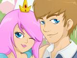 Игра Принцесса - Спасительница