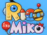 Игра Рико и Мико