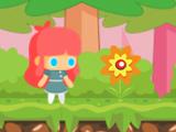Игра Приключения Конфетной Девочки