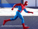 Человек Паук - Паутина из Рук