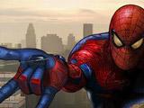 Игра Новый Человек Паук 3Д по Фильму