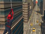 Игра Человек-Паук 2: Бесконечные Прыжки