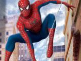 Игра Человек Паук: Собери Картинки