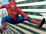 Игра Человек Паук: Паутина Слов