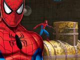 Игра Человек-Паук: Миссия по Спасению