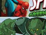 Игра Атака Зеленого Гоблина