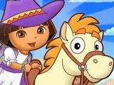 Игра Даша и Пони