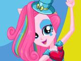 Игра Rainbow Rocks Пинки Пай