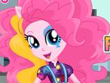 Девушки Эквестрии: Модница Пинки Пай