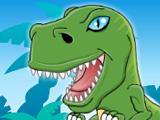 Игра Создай Динозавра