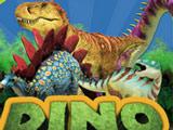 Игра Увернись от Динозавров