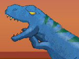 Игра Охота на Динозавров