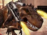 Игра Динозавры: Рекс в Мексике