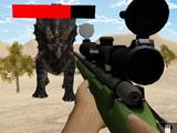 Игра Снайпер Против Динозавров 3Д