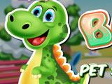 Малыш Динозавр: Спа и Уход