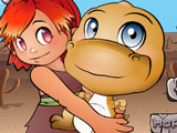 Игра Жизнь Динозавра