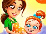 Игра для Девочек: Эмили Ждет Малыша
