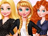 Уютные Вязанные Вещи для Девочек