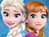 Тест для Девочек: Ты Анна или Эльза?