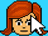 Игра Хаббо Кликер для Девочек